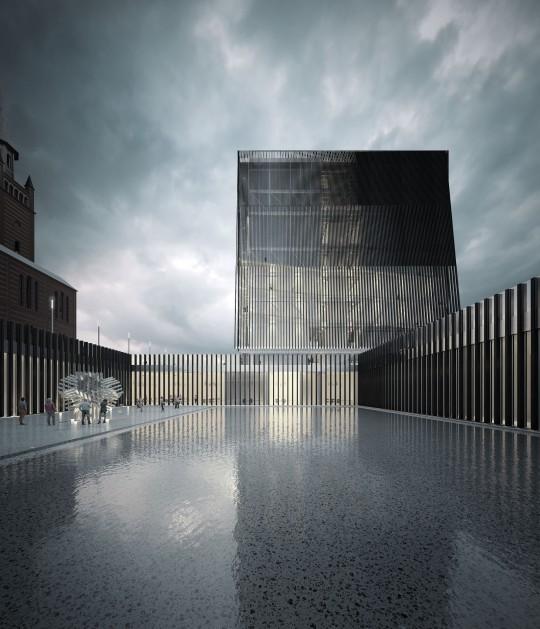 AZC + SOUCHKO ARCHITECTURE
