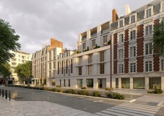Clément Vergély  architectes