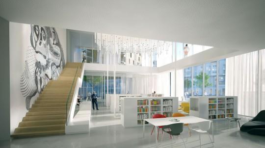 W architectures
