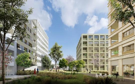 Atelier VERA & Associés Architectes